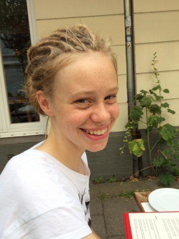 Profilbild von Emma Brinkmann