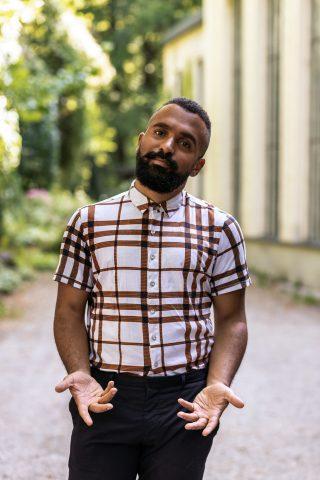 Profilbild von Malcolm Ohanwe
