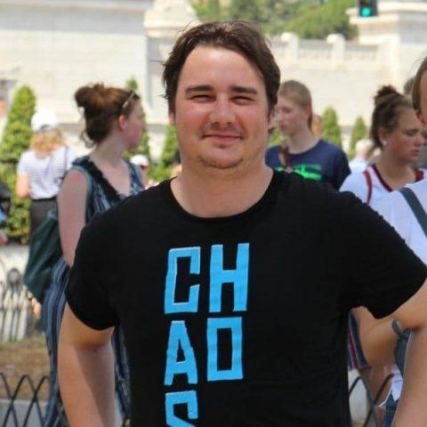 Profilbild von Alexander Eichhorn