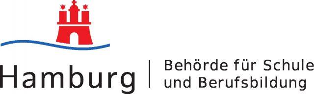 Logo von Behörde für Schule und Berufsbildung