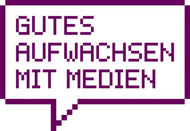 Logo von Gutes Aufwachsen mit Medien