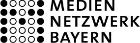 Logo von Mediennetzwerk Bayern