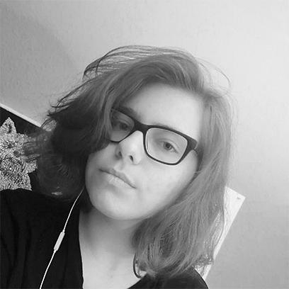 Profilbild von Sophia