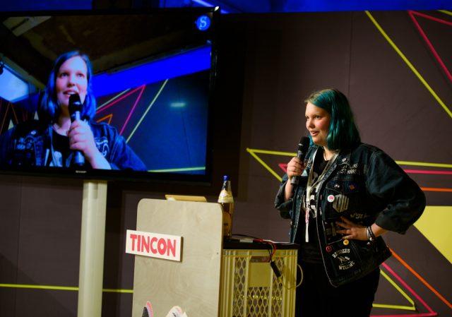 TINCON - teenageinternetwork convention - Das Festival für digitale Jugendkultur, die Gesellschaftskonferenz für Jugendliche von 13 bis 21 Jahren am 08. Mai 2019 im STATION Berlin. Speaker: SimplicissumusSession: Wann kommt das nächste Exposed?