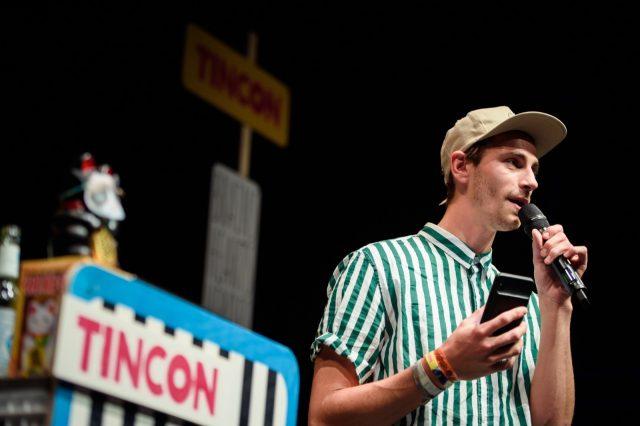 TINCON - teenageinternetwork convention - Das Festival für digitale Jugendkultur, die Gesellschaftskonferenz für Jugendliche von 13 bis 21 Jahren am 20. September 2019 auf Kampnagel in Hamburg.Speaker: Fynn KliemannSession: How to Storytell: alle Staffeln Kliemannsland