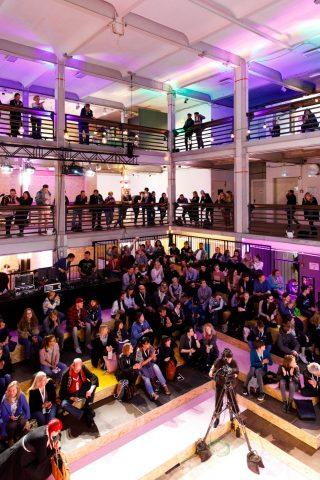 Thumbnail zum Beitrag 'TINCON Berlin @ re:publica 2019'