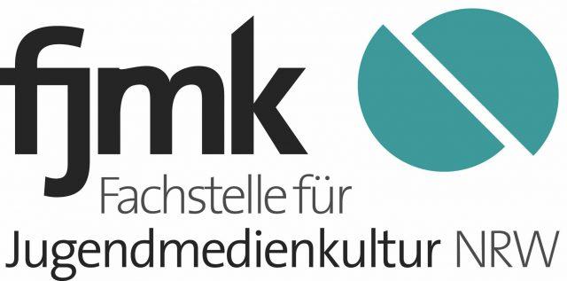 Logo von 'Fachstelle für Jugendmedienkultur NRW'