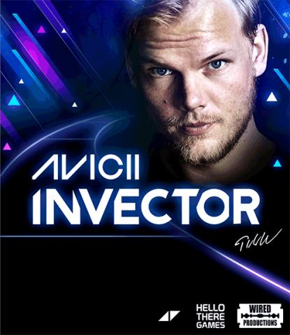 Profilbild von AVICII Invector