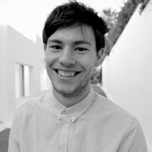 Profilbild von Florian Kanitz
