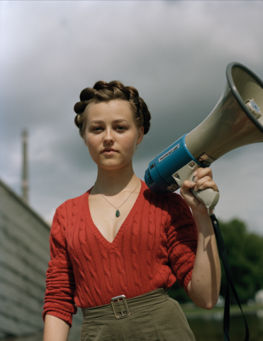 Profilbild von Clara Mayer