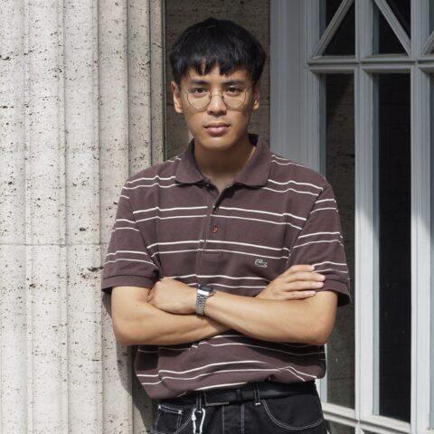 Profilbild von Quang Paasch