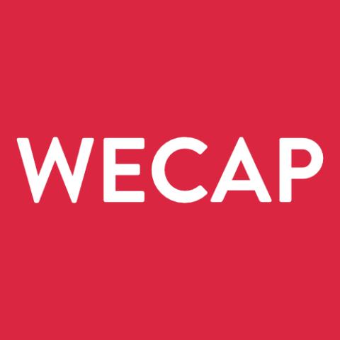 Logo von WECAP