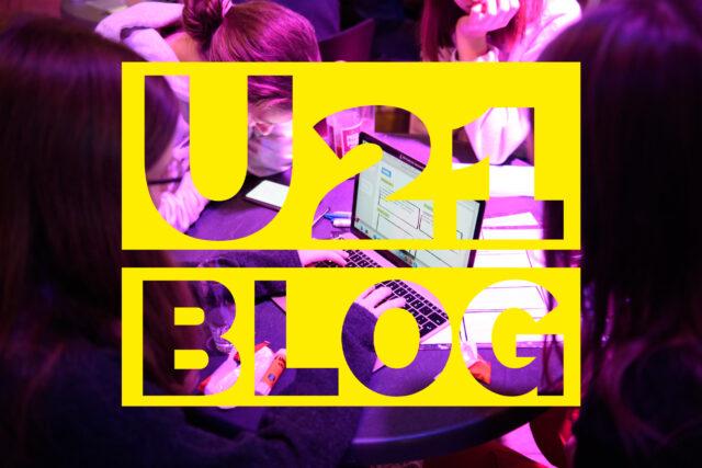 Thumbnail zum Beitrag 'Das U21-Team fragt: Wie geht's Jugendlichen aus anderen Ländern mit der Isolation?'