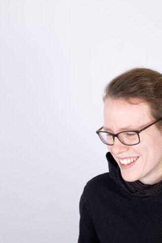 Profilbild von Anna Biselli