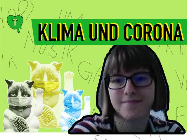 Vorschaubild zur Session 'Klima und Corona - Krisen zusammen denken mit FFF Köln'