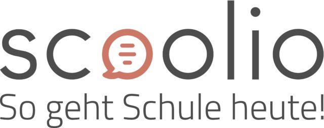 Logo von Scoolio