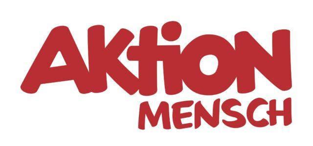 Logo von 'Aktion Mensch'