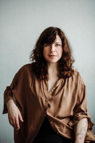 Profilbild von Angela Plohman