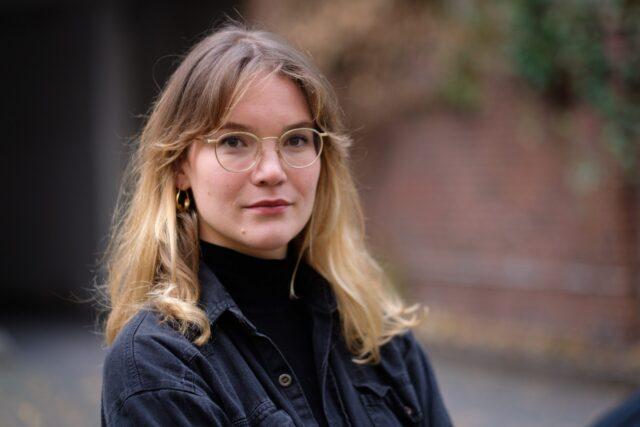 Profilbild von Génica Schäfgen
