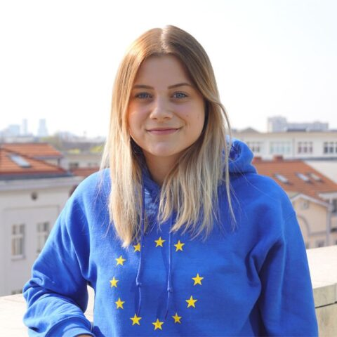 Profilbild von Lilly Blaudszun