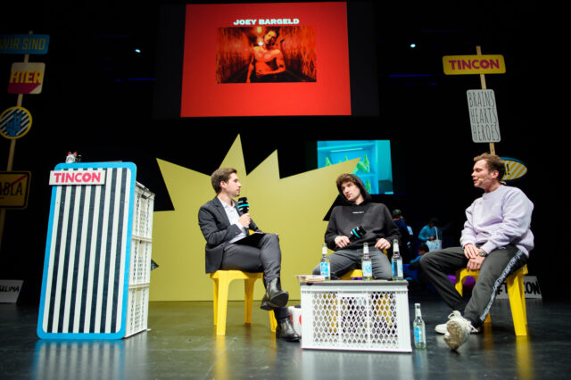 Thumbnail zum Beitrag 'TINCON @ Reeperbahn Festival Training Day 2020'