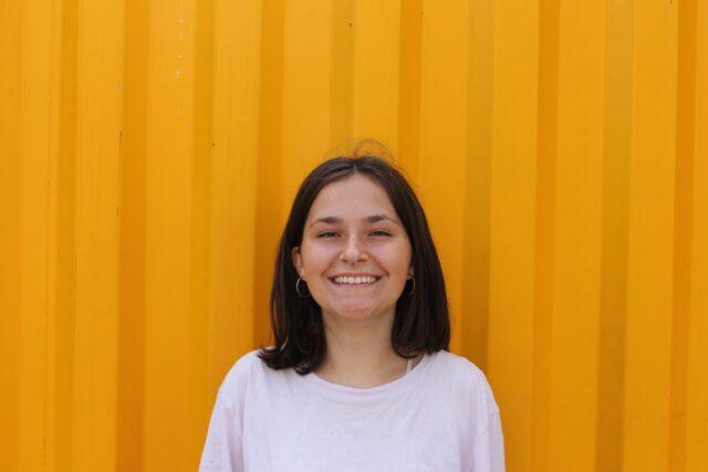 Profilbild von Amelia Schneider