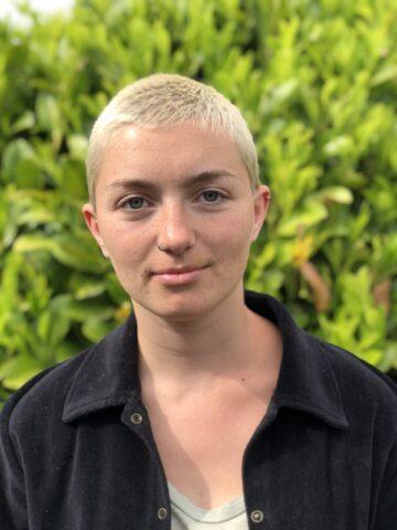 Profilbild von Line Niedeggen
