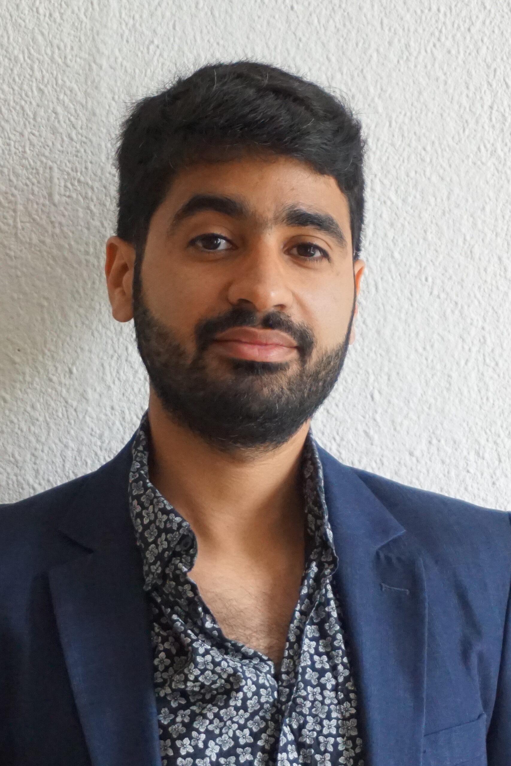Mohamed Amjahid