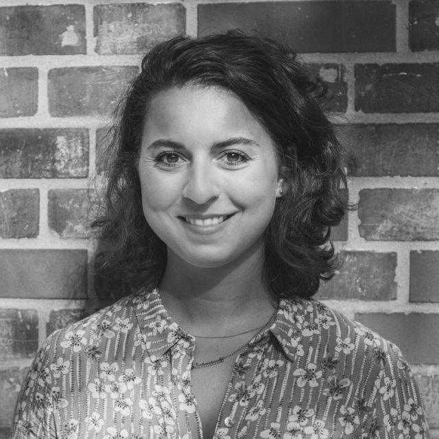 Profilbild von Sheherazade Becker