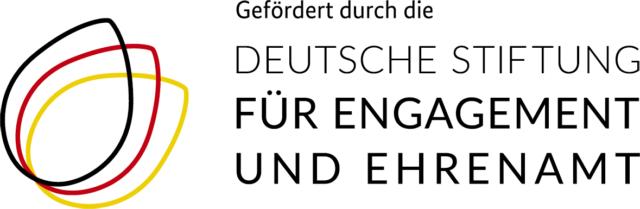 Logo von 'DSEE - Deutsche Stiftung für Engagement und Ehrenamt'
