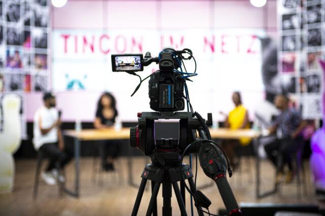 Thumbnail zum Beitrag '#tincon2020 – Das Jahr der Streaming Events'