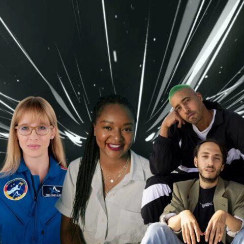 Thumbnail zum Beitrag 'Die ersten Speaker:innen der TINCON 2021 🚀'