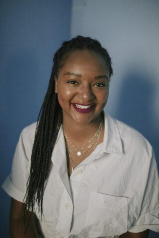 Profilbild von Aminata Touré