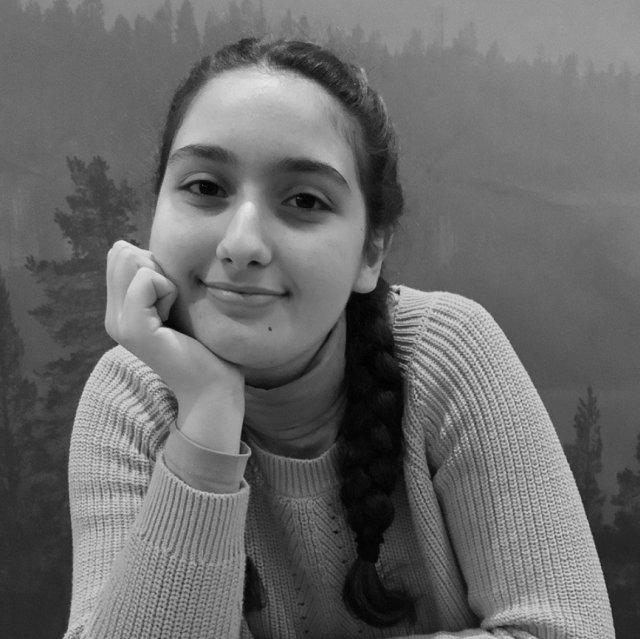 Profilbild von Dilara