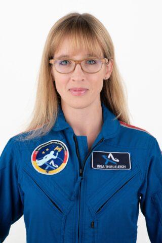 Profilbild von Insa Thiele-Eich