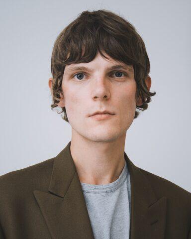 Profilbild von Hannes-Vincent Krause