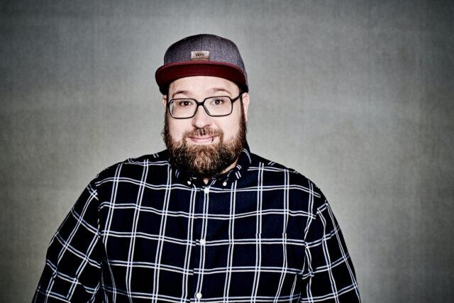 Profilbild von Benedikt Wenck