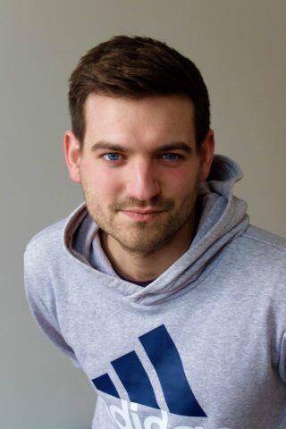 Profilbild von Johannes Domnick