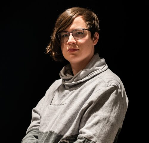 Profilbild von Konstantin Nimmerfroh