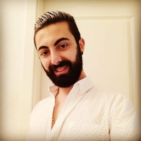 Profilbild von Michel Dahdal