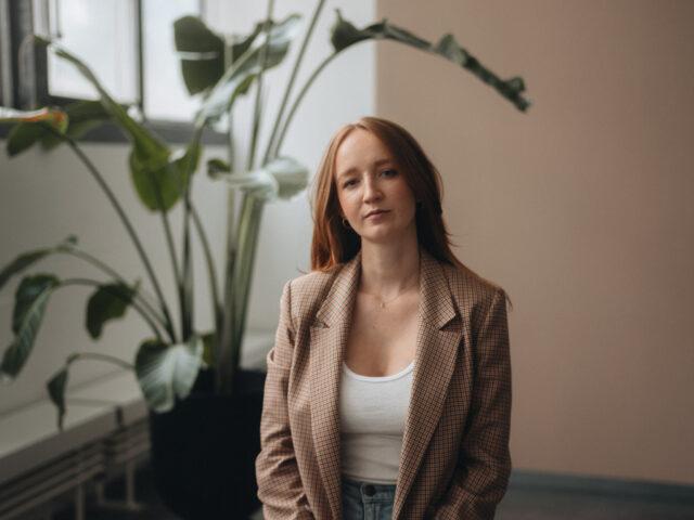 Profilbild von Mirella Precek