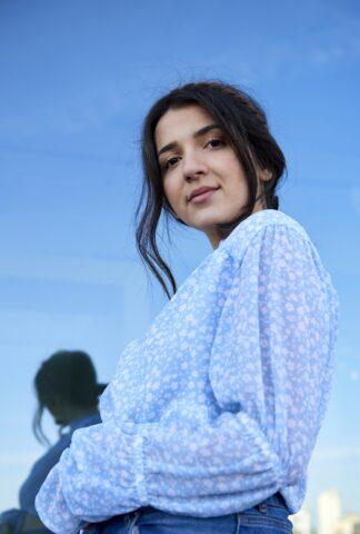 Profilbild von Roxana Samadi