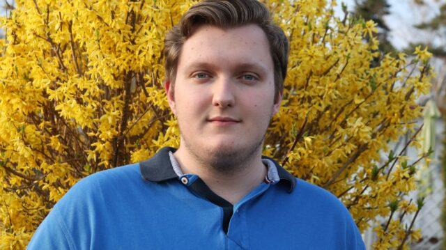 Profilbild von Tim Möcks