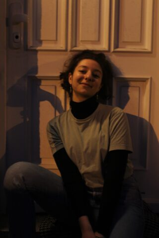 Profilbild von Leyla Jansen