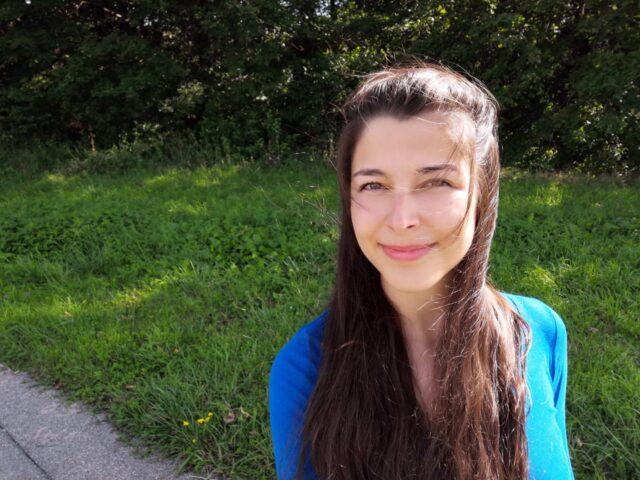 Profilbild von Nina Miller