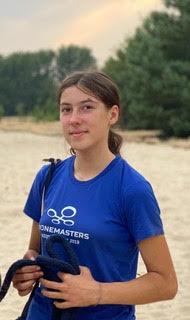 Profilbild von Nelli Wegner