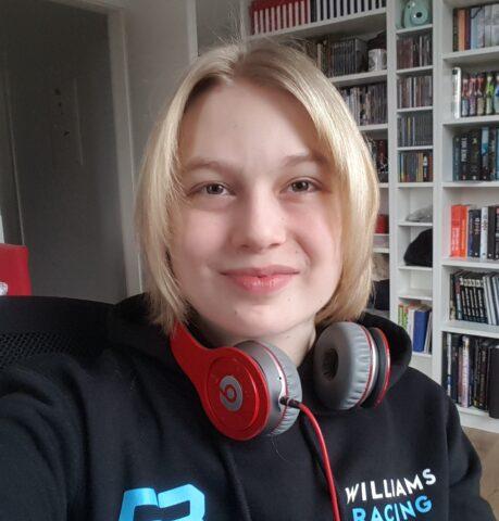 Profilbild von Sina Norbeteit