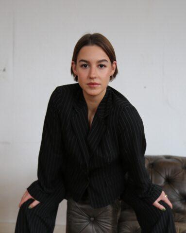 Profilbild von Victoria Reichelt