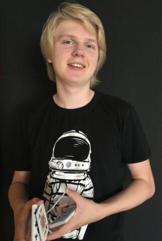Profilbild von Lasse Lost