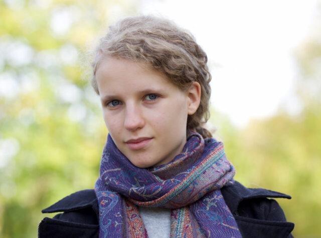 Profilbild von Lilith Diringer